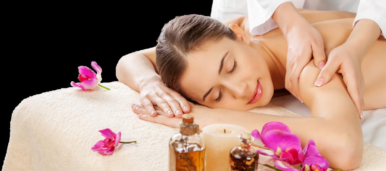 Massage ist nicht gleich Massage! Was für Massagearten gibt es?